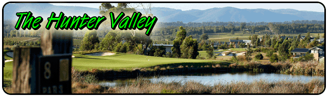 The Vintage Hunter Valley